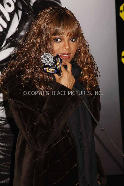 WWW.ACEPIXS.COM . . . . .  ....February 26 2008, New York City....Recording artist Janet Jackson signed copies of her new CD 'Discipline' at Best Buy on Fifth Avenue in Manhattan....Please byline: AJ Sokalner - ACEPIXS.COM..... *** ***..Ace Pictures, Inc:  ..te: (646) 769 0430..e-mail: info@acepixs.com..web: http://www.acepixs.com