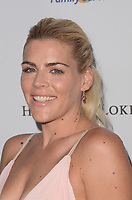 HOLLYWOOD, CA - MAY 18: Busy Philipps at the Uplift Family Services at Hollygrove Gala at W Hollywood on May 18, 2017 in Hollywood, California. Credit: David Edwards/MediaPunch