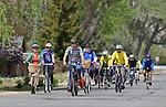 Celebrity Bike Tour
