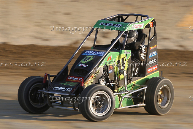 Possible tell, southern midget racing series