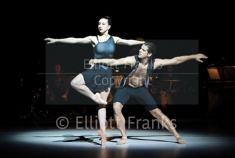 American Ballet Theater<br />