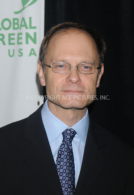 WWW.ACEPIXS.COM . . . . . ....December 10 2008, New York City....Actor David Hyde Pierce at the 9th annual Global Green Sustainable Design awards at Chelsea Piers on December 10, 2008 in New York City.....Please byline: KRISTIN CALLAHAN - ACEPIXS.COM.. . . . . . ..Ace Pictures, Inc:  ..tel: (212) 243 8787 or (646) 769 0430..e-mail: info@acepixs.com..web: http://www.acepixs.com