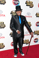 LAS VEGAS, NV - November 8: Ben Vereen pictured at Soul Train Awards 2012 at Planet Hollywood Resort on November 8, 2012 in Las Vegas, Nevada. © RD/ Kabik/ Retna Digital /NortePhoto