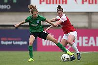 Arsenal Women vs Brighton & Hove Albion Women 25-11-18