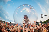FLAMING LIPS (2011)
