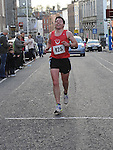 SVP 5K Run 2012