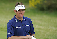 Lee Westwood walks to the tee box on the 3rd hole during the 3rd round of the 2008 Open de France Alstom at Golf National, Paris, France June 28th 2008 (Photo by Eoin Clarke/GOLFFILE)
