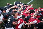 HSBC A5 Nations 2011 Hong Kong vs Japan - 30April2011