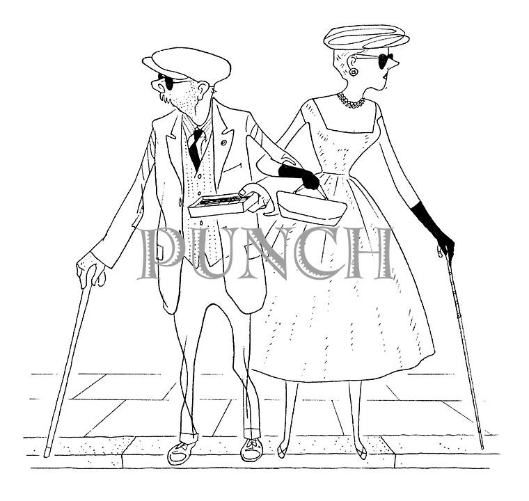 punch cartoons by nicolas bentley