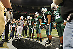 Tulane vs. UCF (Football 2010)