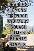 Ojai, California