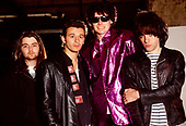 Sep 1992: MANIC STREET PREACHERS - Photosession in London