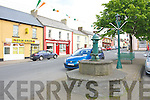 The town of Glin in Limerick