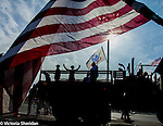 Veterans Day -- 2014 -- Antioch, California