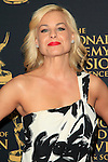 LOS ANGELES - APR 24: Jessica Collins at The 42nd Daytime Creative Arts Emmy Awards Gala at the Universal Hilton Hotel on April 24, 2015 in Los Angeles, California