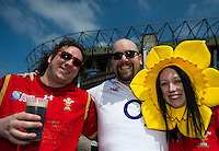 160529 England v Wales