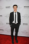 All My Children Finn Wittrock wins award at The 68th Annual Theatre World Awards 2012 presented to 12 actors for their Outstanding Broadway or Off-Broadway Debut Performances during the 2011-2012 theatrical season on June 5, 2012 at the Belasco Theatre, New York City, New York.