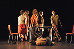Smith College MFA Dance Concert..© 2009 JON CRISPIN .Please Credit   Jon Crispin.Jon Crispin   PO Box 958   Amherst, MA 01004.413 256 6453.ALL RIGHTS RESERVED.