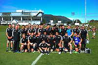 141001 Rugby - National Under-19 Provincial Tournament