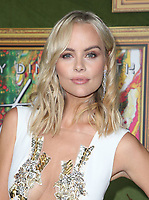 4 October 2018-  Hollywood, California - Helena Mattsson, HBO Films' &quot;My Dinner With Herve&quot; Premiere held at Paramount Studios. <br /> CAP/ADM/FS<br /> &copy;FS/ADM/Capital Pictures