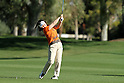 Yuri Fudo (JPN), MARCH 30, 2011 - Golf : Yuri Fudo of Japan in action during pro-am round of the LPGA Kraft Nabisco Championship at Mission Hills Country Club in Rancho Mirage, California, USA. (Photo by Yasuhiro JJ Tanabe/AFLO).