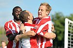 30/08/2010 - AFC Hornchurch Vs Wealdstone - Ryman Premier League - The Stadium - Essex