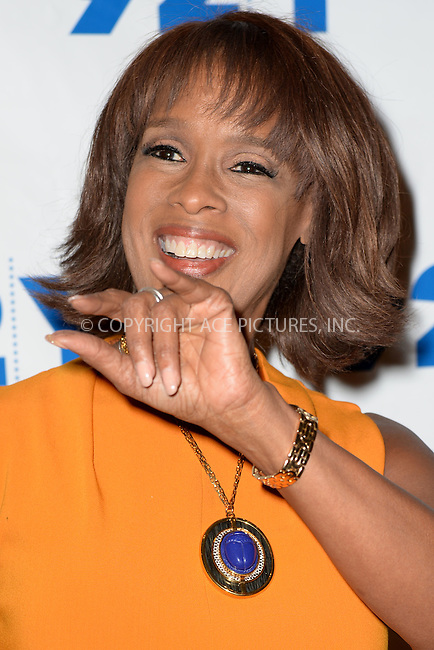 WWW.ACEPIXS.COM<br /> February 2, 2016 New York City<br /> <br /> Gayle King attending the L. A. Reid in conversation with Gayle King and special guest Meghan Trainor event at 92Y on February 2, 2016 in New York City.<br /> <br /> Credit: Kristin Callahan/ACE Pictures<br /> Tel: (646) 769 0430<br /> e-mail: info@acepixs.com<br /> web: http://www.acepixs.com