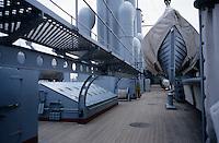 """Europe-Asie/Russie/Saint-Petersbourg: Le croiseur """"Aurore"""" maintenant  musée"""