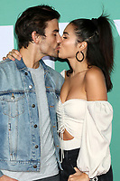 "LOS ANGELES - OCT 3:  Jared Haibon, Ashley Iaconetti at the ""Jexi"" Premiere at the Bruin Theater on October 3, 2019 in Westwood, CA"