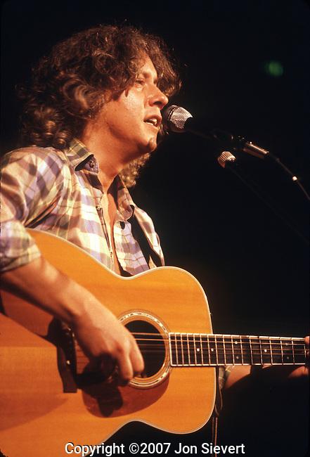 Arlo Guthrie,Oct 1984.Great American Music Hall