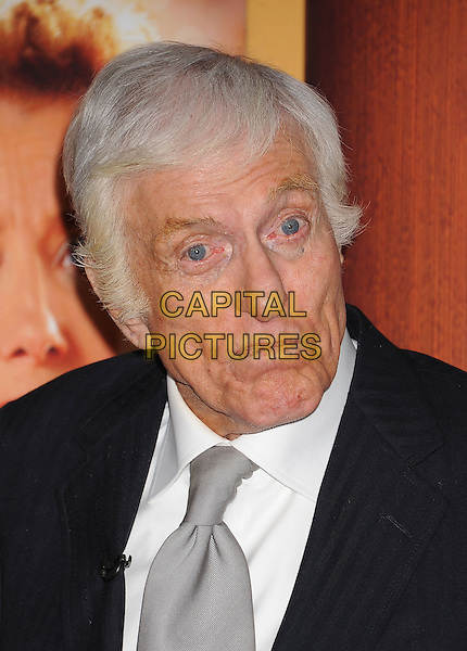 BURBANK, CA- DECEMBER 09: Dick Van Dyke at the 'Saving Mr. Banks' - Los Angeles Premiere at Walt Disney Studios on December 9, 2013 in Burbank, California.<br /> CAP/ROT/TM<br /> &copy;Tony Michaels/Roth Stock/Capital Pictures