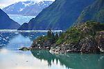 Mendenhal magnificence, Alaska