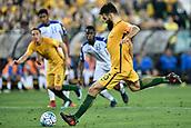 2017 FIFA World Cup Qualification Playoff Australia v Honduras Nov 15th