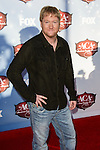 Jon Reep arrives at the American Country Awards 2013 at the Mandalay Bay Resort & Casino in Las Vegas, Nevada