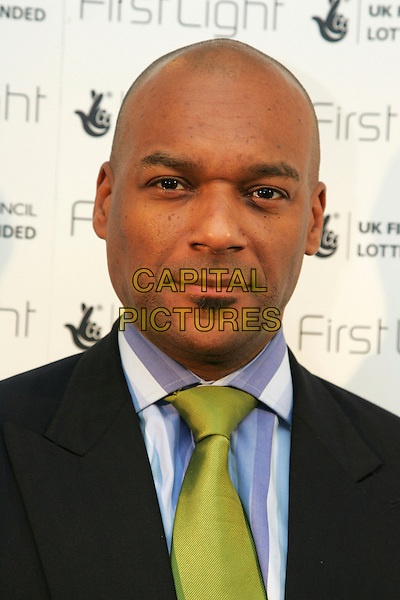 COLIN SALMON.The First Light Film Awards, Odeon West End, London, UK. .February 27th, 2007.headshot portrait .CAP/ROS.©Steve Ross/Capital Pictures