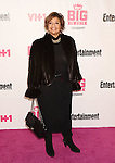 WEST HOLLYWOOD, CA - NOVEMBER 15: Actress/dancer/choreographer Debbie Allen attends VH1 Big In 2015 With Entertainment Weekly Awards at Pacific Design Center on November 15, 2015 in West Hollywood, California.