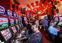 Casino Imperial 4aniversario Parte1