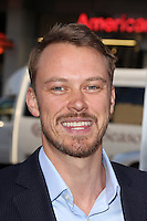 """Michael Dorman<br /> at """"The Water Diviner"""" Premiere, TCL Chinese Theater, Hollywood, CA 04-16-15<br /> David Edwards/DailyCeleb.Com 818-249-4998"""