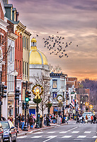Georgetown Washington DC