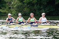 Race: 154 J4x Heat - Pymble Ladies/ Somerville House/ Sydney RC (AUS)  vs Strathclyde Pk <br /> <br /> Henley Women's Regatta 2017<br /> <br /> To purchase this photo, or to see pricing information for Prints and Downloads, click the blue 'Add to Cart' button at the top-right of the page.