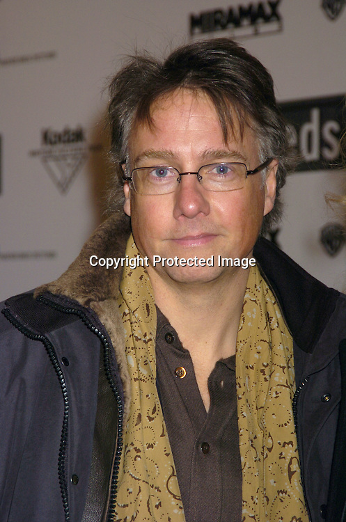 """Mitchell Lichtenstein ..at The New York Premiere of """"The Aviator"""" on December 14, 2004 at The Ziegfeld Theatre. ..Photo by Robin Platzer, Twin Images"""
