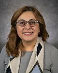 Susan Yazdanmhr, College of Science and Health,  CSH Health Sciences (DePaul University/Jamie Moncrief)