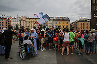 World Youth day Krakow 2016<br />