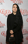 Sonya Tayeh attends The 2018 Chita Rivera Awards at the NYU Skirball Center for the Performing Arts on May 20, 2018 in New York City.