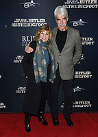 """04 February 2019 - Hollywood, California - Katharine Ross, Sam Elliott. """"The Man Who Killed Hitler and Then the Bigfoot"""" Los Angeles Premiere held at Arclight Hollywood. Photo Credit: Birdie Thompson/AdMedia"""