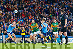 Shane Enright, Kerry during the Allianz Football League Division 1 Round 1 match between Dublin and Kerry at Croke Park on Saturday.
