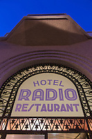 Europe/France/Auvergne/63/Puy de Dome/Chamalières:  Hôtel Radio