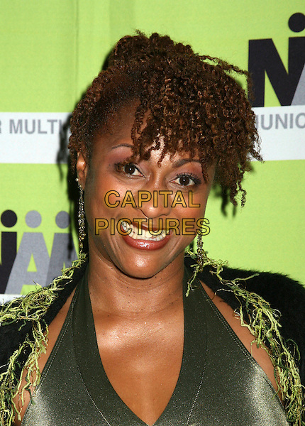 PHILLIS BOWIE.12th Annual NAMIC Vision Awards, Beverly Hills, California, USA..April 18th, 2006.Photo: Byron Purvis/AdMedia/Capital Pictures.Ref: BP/ADM.headshot portrait.www.capitalpictures.com.sales@capitalpictures.com.© Capital Pictures.