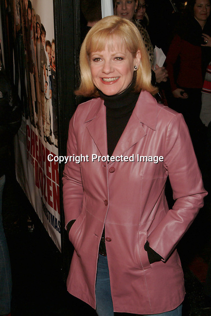 Bonnie Hunt<br />