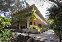 The Wallis Annenberg President's House at Occidental College Photo taken Jan. 2, 2018.<br />